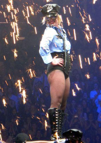 Britney Spears şov! - 14
